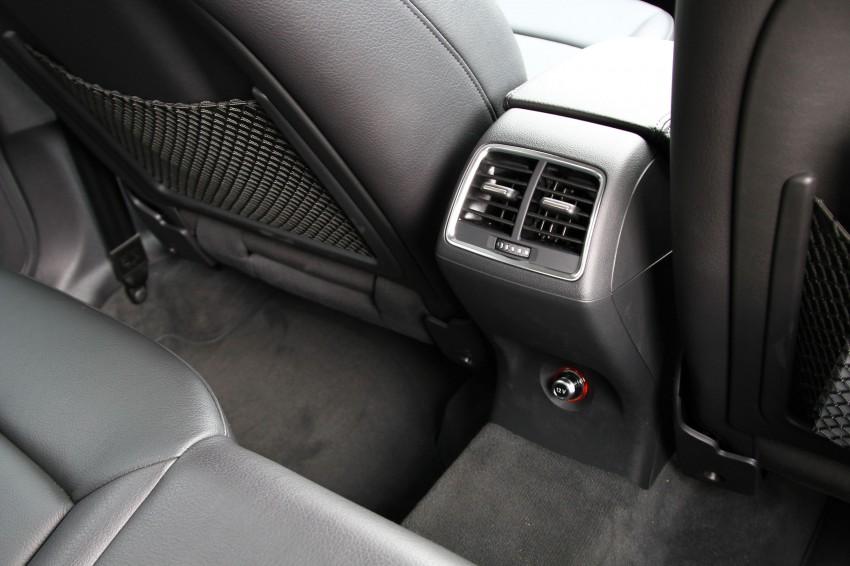Audi Q3 2.0 TFSI 170hp Test Drive Review Image #115344