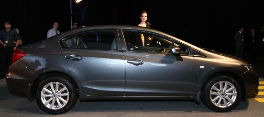 Honda Civic 9th Gen launched: from RM115k, 5yrs warranty unlimited mileage and 10k service interval Image #117391