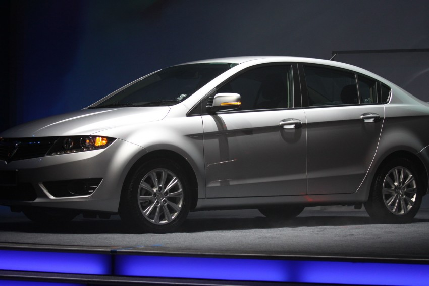 Proton Prevé with 1.6 turbo launched: RM60k – RM73k! Image #101195