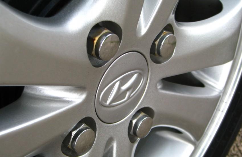 Hyundai i10 full test drive review – a fun econobox Image #108945