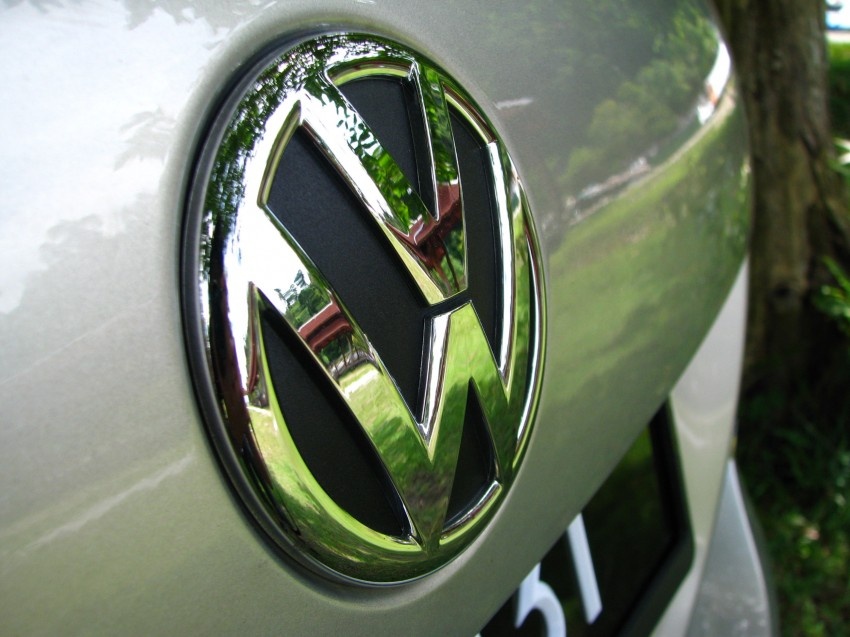 DRIVEN: Volkswagen Polo Sedan 1.6 tested! Image #103940