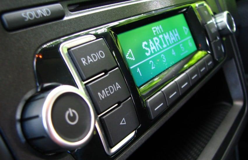 DRIVEN: Volkswagen Polo Sedan 1.6 tested! Image #103944