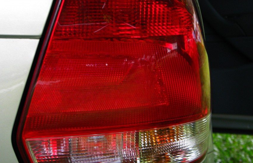 DRIVEN: Volkswagen Polo Sedan 1.6 tested! Image #103900