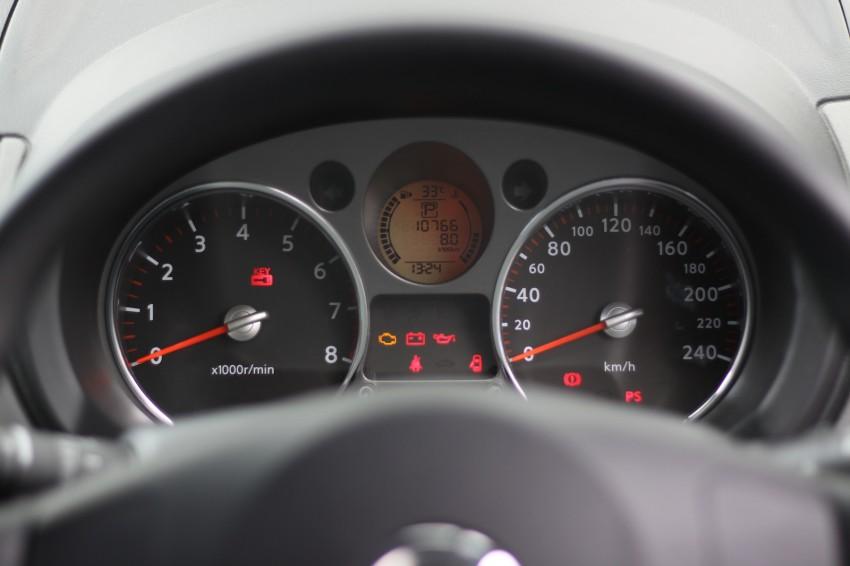 SUV shootout: Mitsubishi ASX vs Nissan X-Trail vs Honda CR-V vs Hyundai Tucson vs Peugeot 3008! Image #80389