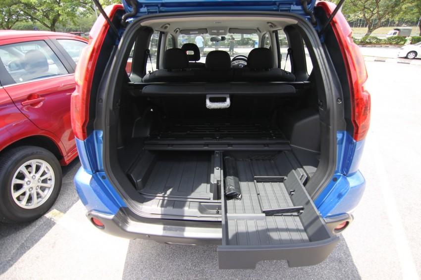 SUV shootout: Mitsubishi ASX vs Nissan X-Trail vs Honda CR-V vs Hyundai Tucson vs Peugeot 3008! Image #80587