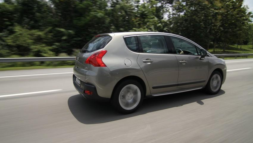 SUV shootout: Mitsubishi ASX vs Nissan X-Trail vs Honda CR-V vs Hyundai Tucson vs Peugeot 3008! Image #80615