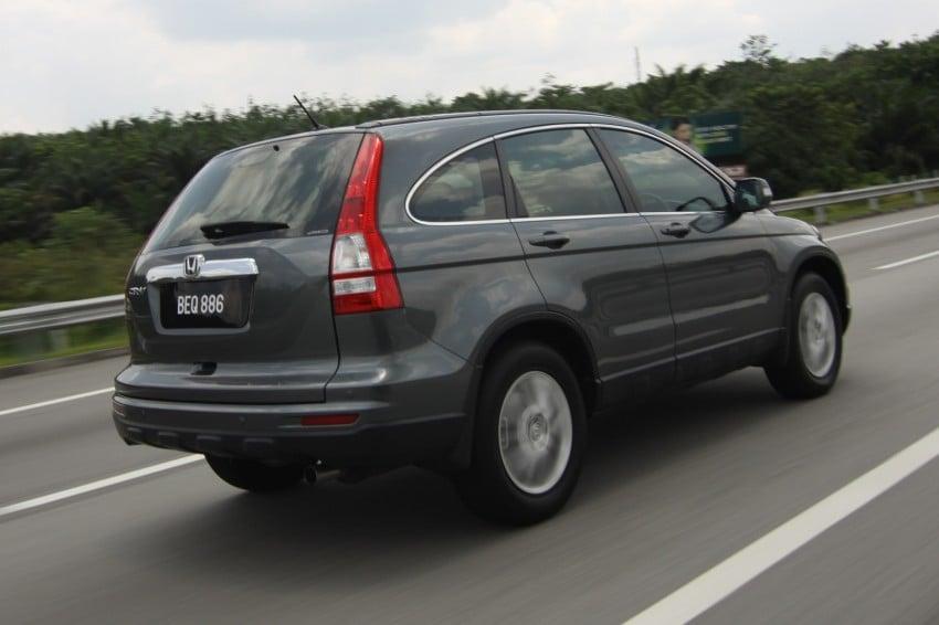 SUV shootout: Mitsubishi ASX vs Nissan X-Trail vs Honda CR-V vs Hyundai Tucson vs Peugeot 3008! Image #154151