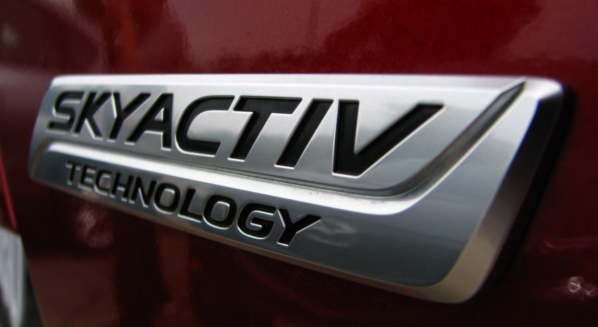 Mazda CX-5 test drive review: driven to the beach! Image #108255