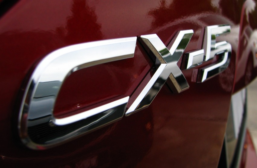 Mazda CX-5 production increased to 240k a year Image #116054