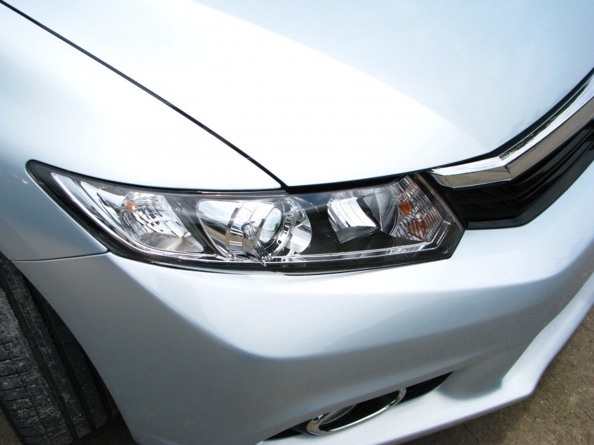 DRIVEN: 2012 Honda Civic FB (9th Gen) previewed in Thailand – not pretty, but handles brilliantly! Image #114565