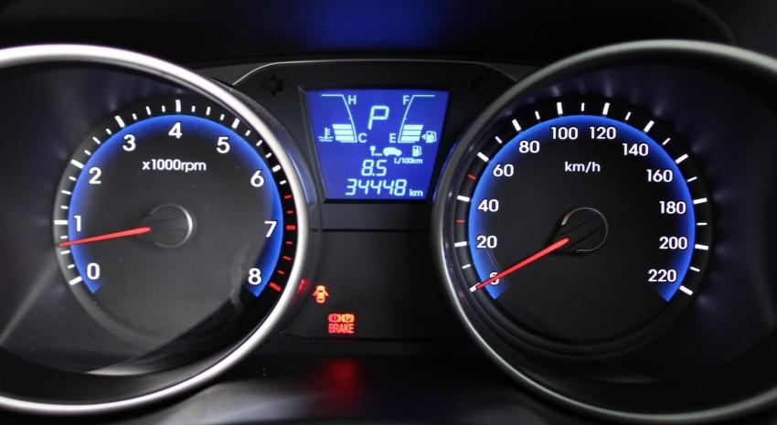 SUV shootout: Mitsubishi ASX vs Nissan X-Trail vs Honda CR-V vs Hyundai Tucson vs Peugeot 3008! Image #80716