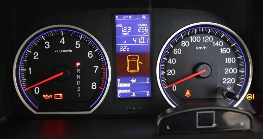 SUV shootout: Mitsubishi ASX vs Nissan X-Trail vs Honda CR-V vs Hyundai Tucson vs Peugeot 3008! Image #80698