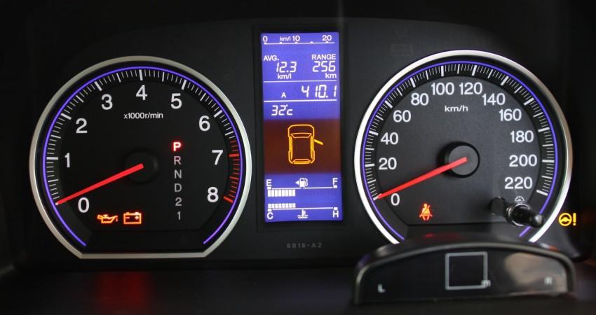 SUV shootout: Mitsubishi ASX vs Nissan X-Trail vs Honda CR-V vs Hyundai Tucson vs Peugeot 3008! Image #154147