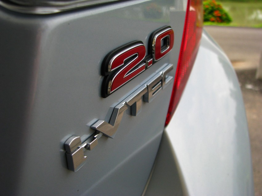 DRIVEN: 2012 Honda Civic FB (9th Gen) previewed in Thailand – not pretty, but handles brilliantly! Image #114567