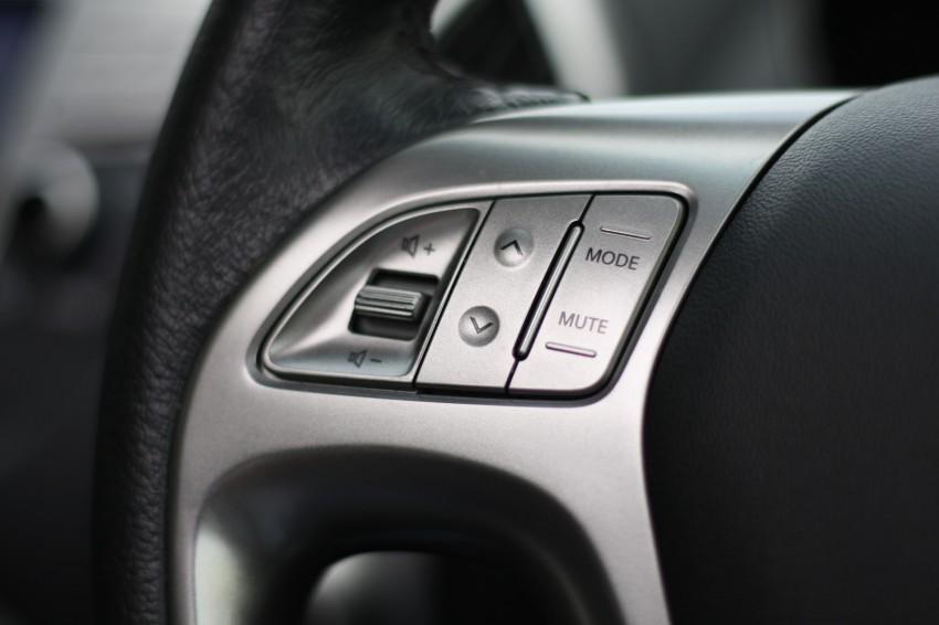 SUV shootout: Mitsubishi ASX vs Nissan X-Trail vs Honda CR-V vs Hyundai Tucson vs Peugeot 3008! Image #154338