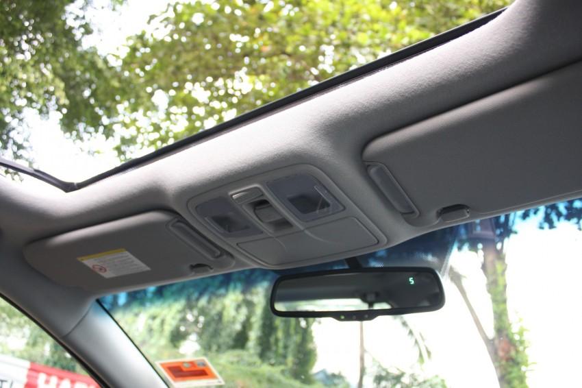 SUV shootout: Mitsubishi ASX vs Nissan X-Trail vs Honda CR-V vs Hyundai Tucson vs Peugeot 3008! Image #154330