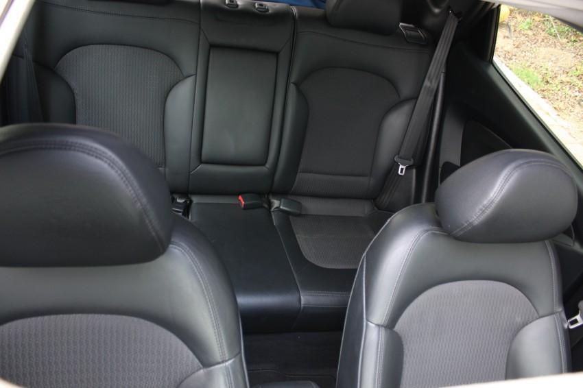 SUV shootout: Mitsubishi ASX vs Nissan X-Trail vs Honda CR-V vs Hyundai Tucson vs Peugeot 3008! Image #80391