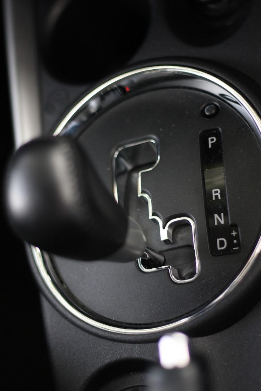 SUV shootout: Mitsubishi ASX vs Nissan X-Trail vs Honda CR-V vs Hyundai Tucson vs Peugeot 3008! Image #154096