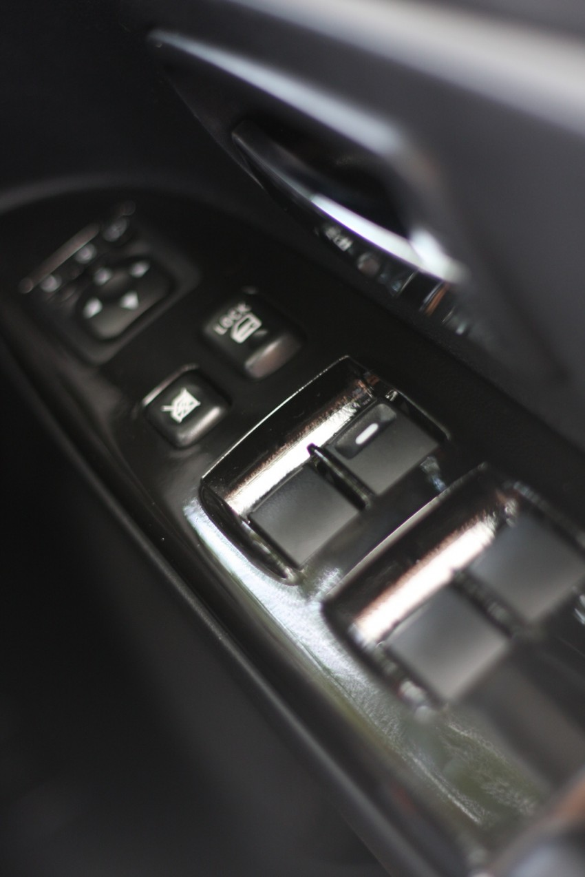 SUV shootout: Mitsubishi ASX vs Nissan X-Trail vs Honda CR-V vs Hyundai Tucson vs Peugeot 3008! Image #80536