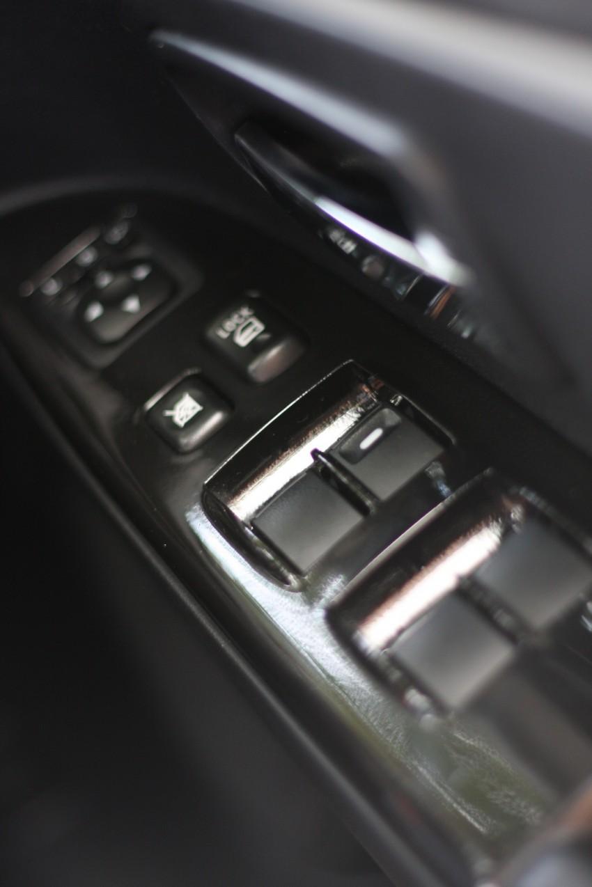 SUV shootout: Mitsubishi ASX vs Nissan X-Trail vs Honda CR-V vs Hyundai Tucson vs Peugeot 3008! Image #154093