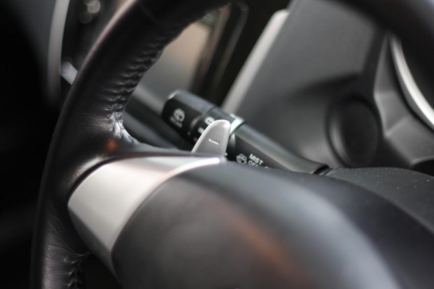 SUV shootout: Mitsubishi ASX vs Nissan X-Trail vs Honda CR-V vs Hyundai Tucson vs Peugeot 3008! Image #154094