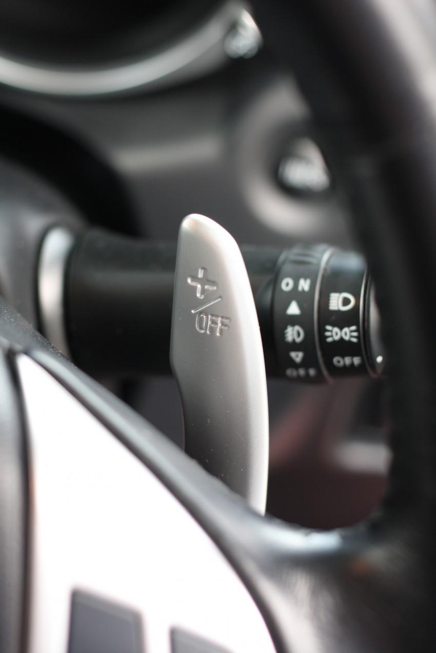 SUV shootout: Mitsubishi ASX vs Nissan X-Trail vs Honda CR-V vs Hyundai Tucson vs Peugeot 3008! Image #80538