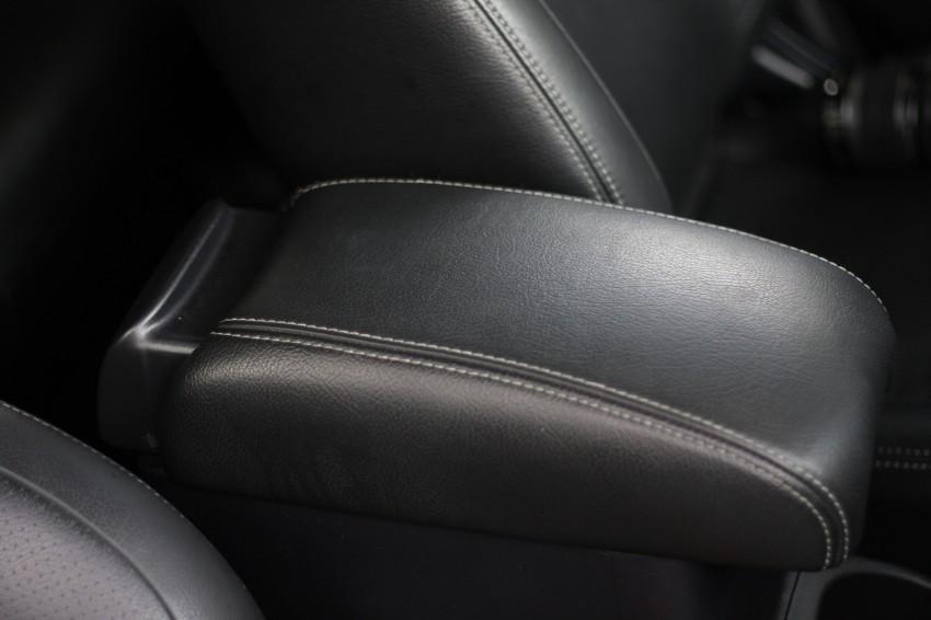 SUV shootout: Mitsubishi ASX vs Nissan X-Trail vs Honda CR-V vs Hyundai Tucson vs Peugeot 3008! Image #80539