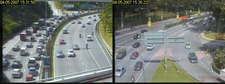 ITIS_Traffic_Webcam