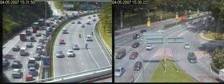 ITIS_Traffic_Webcam