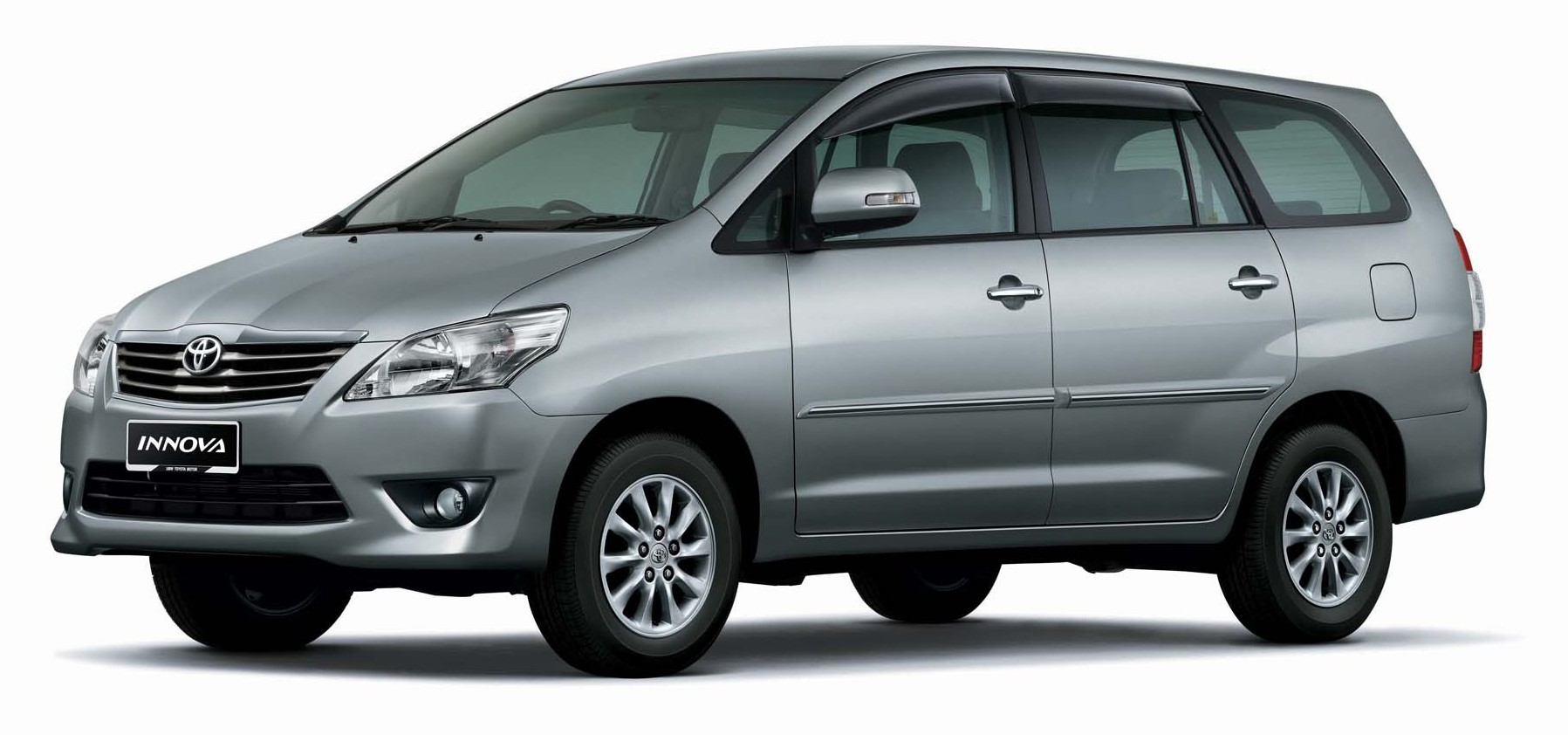 2011 Toyota Innova Gets Updated Looks In Malaysia