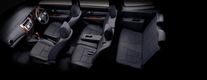 Nissan Grand Livina AUTECH, from RM105k Image #116648