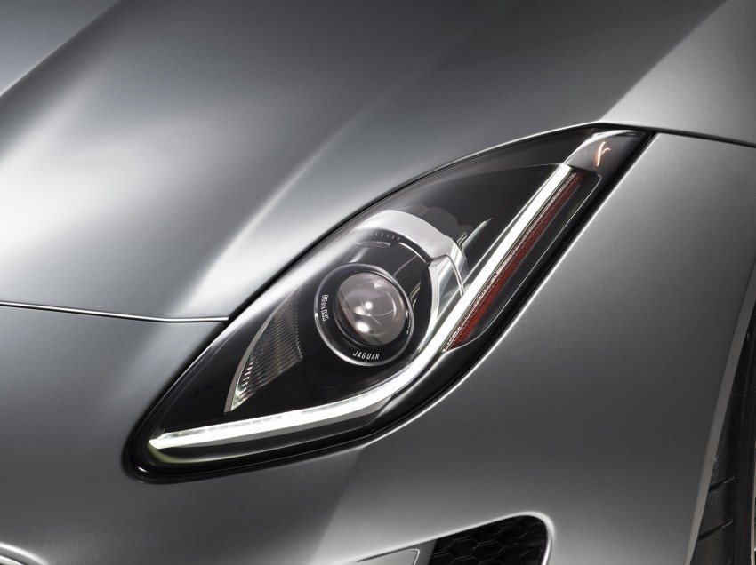 Frankfurt preview: Jaguar C-X16 Concept, 911 here I come! Image #67506
