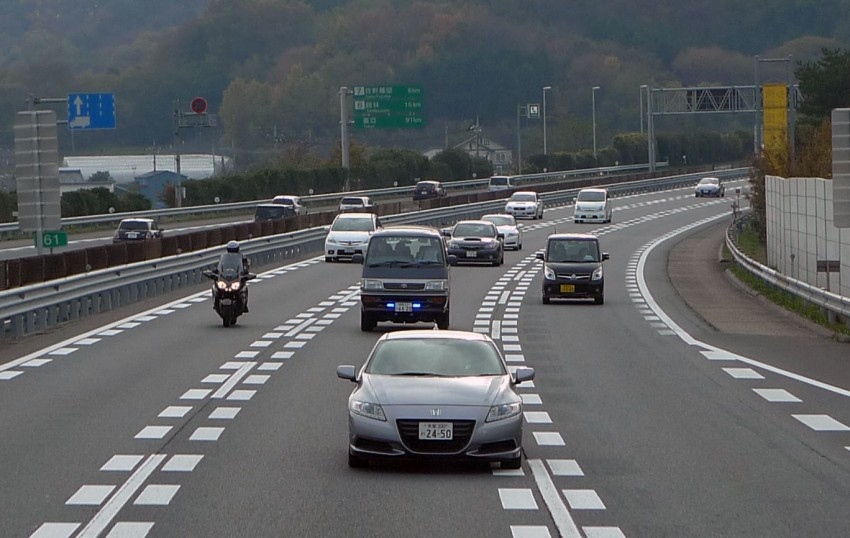 TESTED: Honda CR-Z Hybrid, both Manual and CVT driven in Malaysia and Japan Image #115563