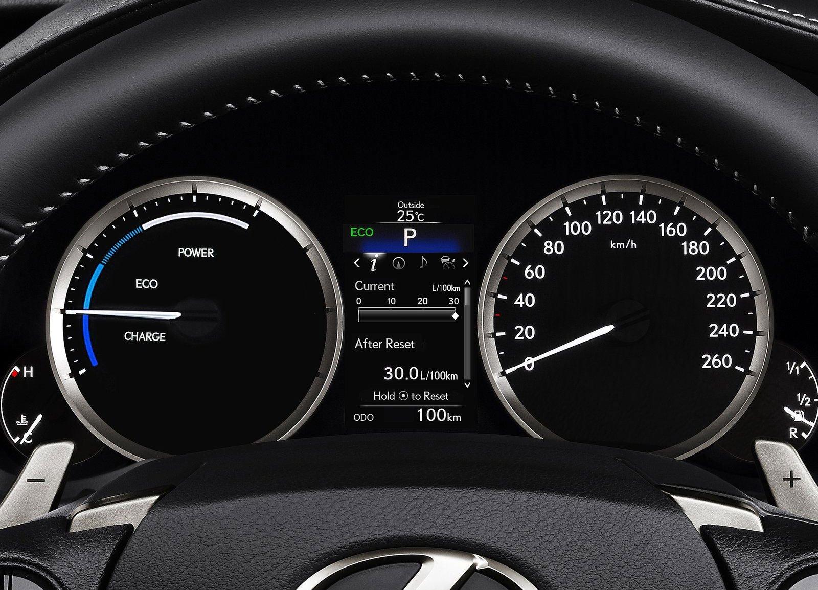 New 2014 Lexus IS Officially Revealed U2013 IS 250, IS 350, F Sport,