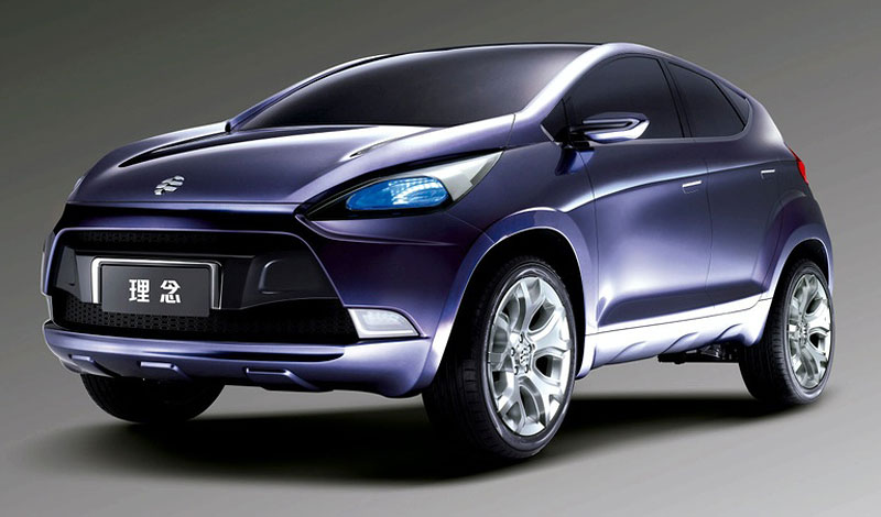 Honda confirms future products, including new Jazz for ...