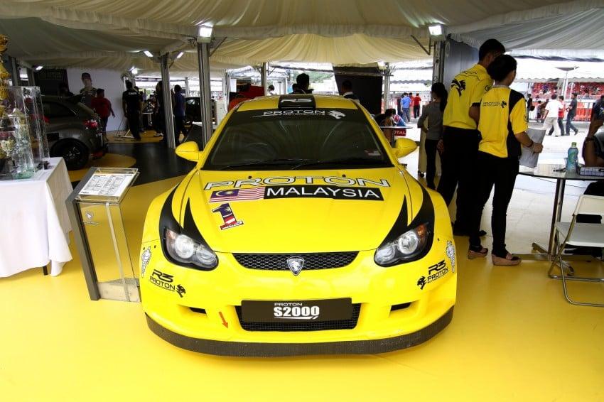 MEGA GALLERY: Proton Power of 1, Bukit Jalil Image #95171
