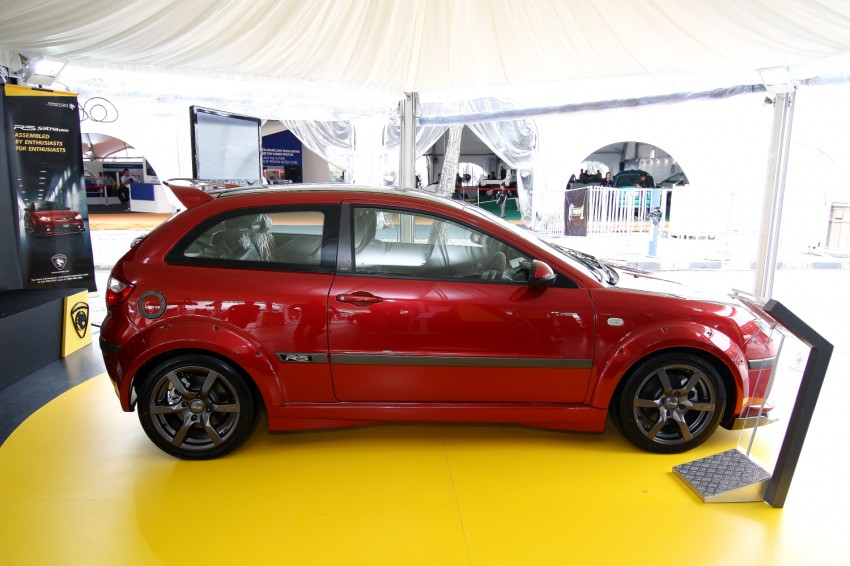 MEGA GALLERY: Proton Power of 1, Bukit Jalil Image #95175