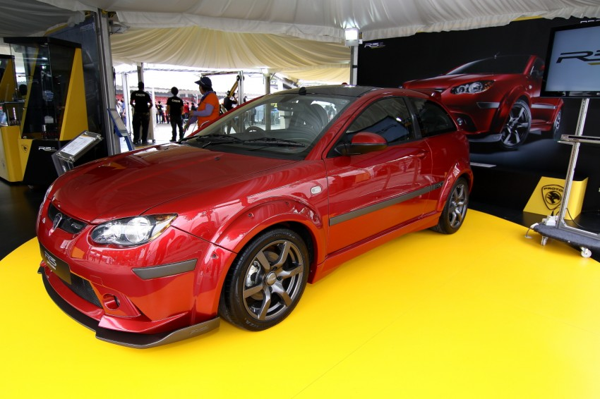 MEGA GALLERY: Proton Power of 1, Bukit Jalil Image #95177