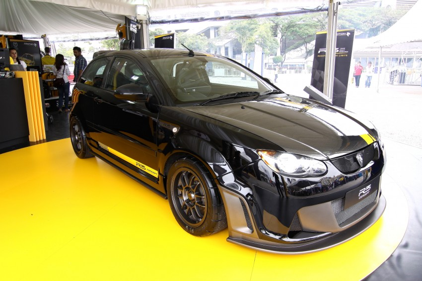 MEGA GALLERY: Proton Power of 1, Bukit Jalil Image #95184