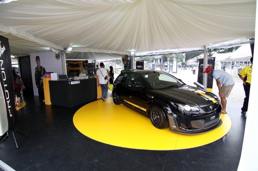 MEGA GALLERY: Proton Power of 1, Bukit Jalil Image #95185