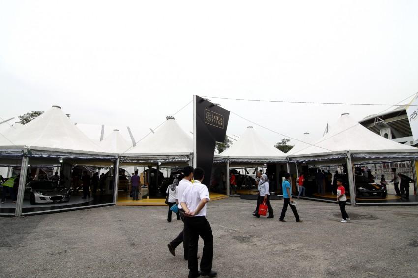 MEGA GALLERY: Proton Power of 1, Bukit Jalil Image #95186