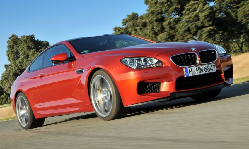 BMW M6 Coupe now available in Malaysia – RM988,800 Image #141636