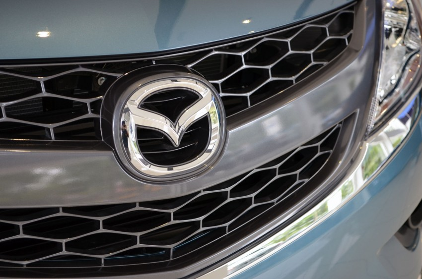 Mazda BT-50 truck – full live gallery, specs and prices Image #130522