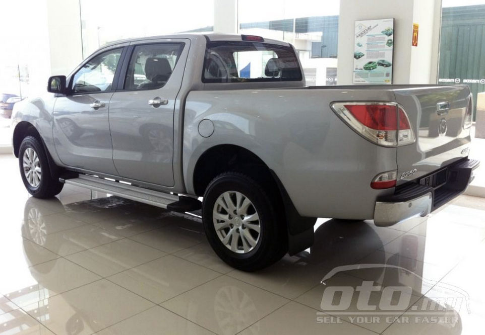 mazda bt50 � ad for the truck found on otomy paul tan