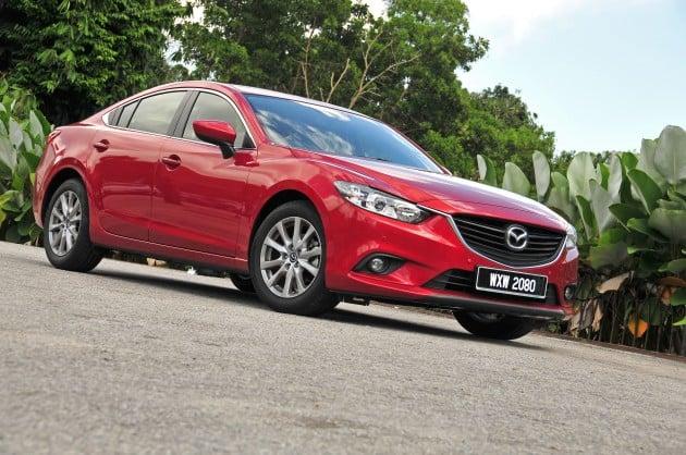 Mazda6_2.0front
