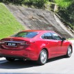 Mazda6_rearmoving
