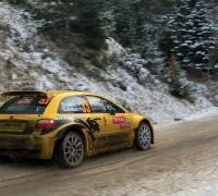 Monte Carlo Rally1
