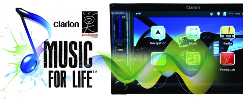 Clarion and Prodigium Mobile sign MoU for in-car DRM-free MP3 music store in Malaysia – 18,000,000 songs! Image #121349