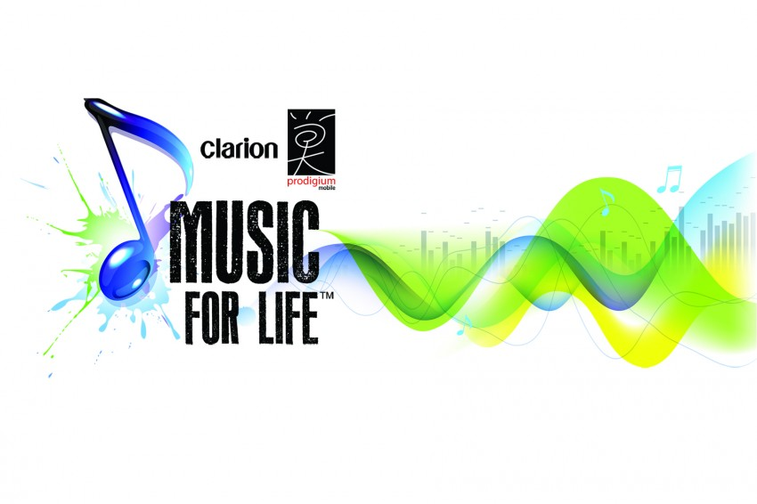 Clarion and Prodigium Mobile sign MoU for in-car DRM-free MP3 music store in Malaysia – 18,000,000 songs! Image #100177