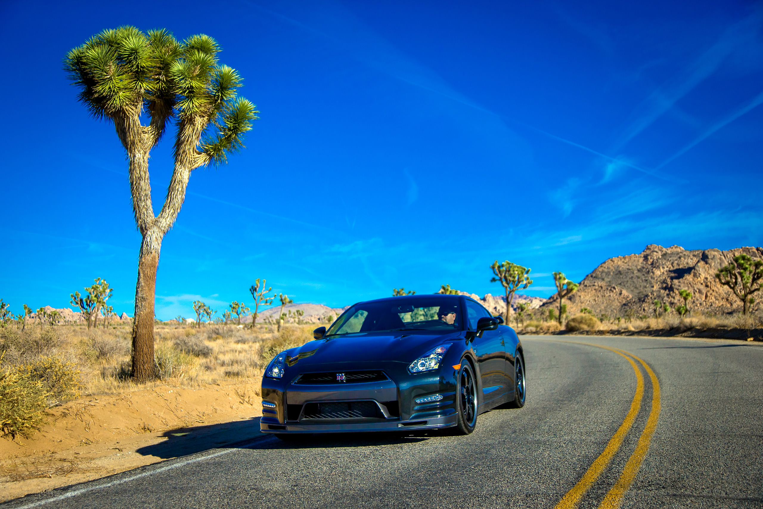 New Nissan GT-R Track Edition and 370Z Nismo for US Paul ...